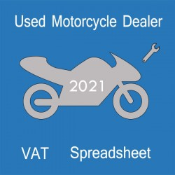 (Advanced) Motorcycle...