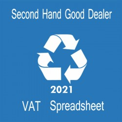 Second Hand Goods Dealer...