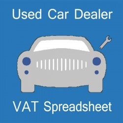 Used Car Dealer Accounting...