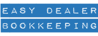 Easy Dealer Bookkeeping