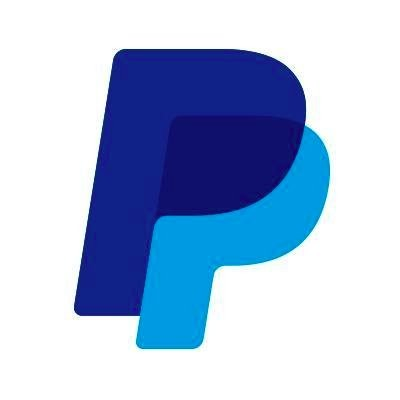 Secure Payment by PayPal, NO Paypal Account Needed!